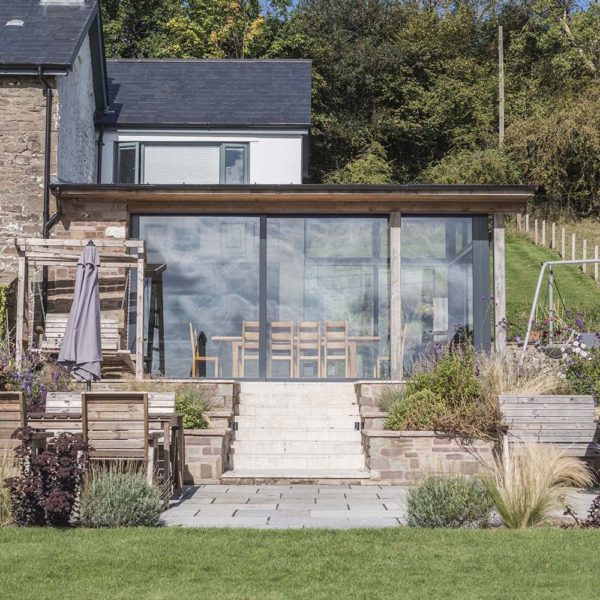 Farmhouse Extension & Renovation – Grosmont